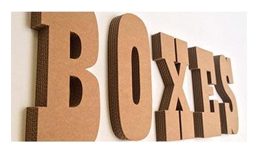 Artboxes · lettering Zaragoza