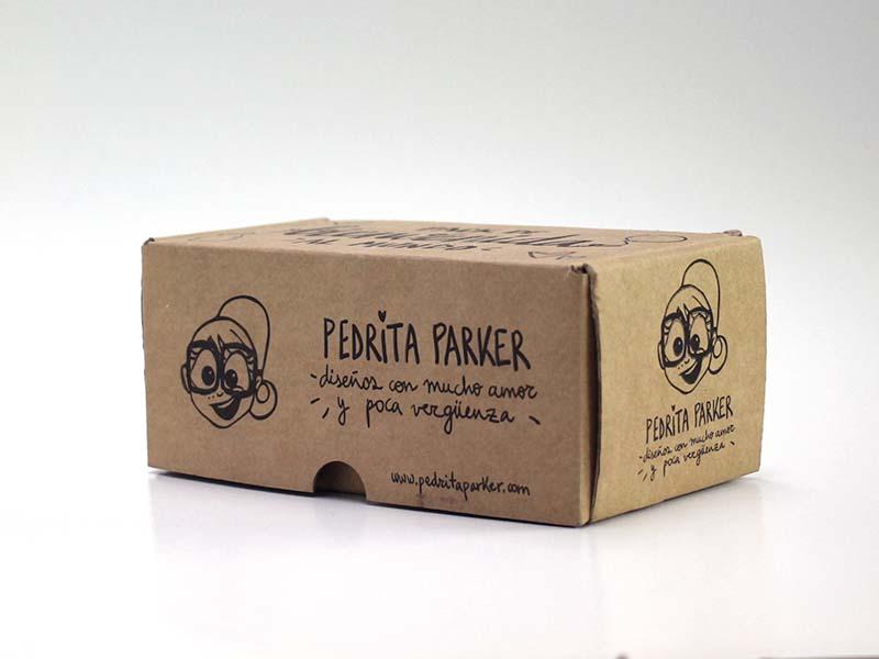 Artboxes · Packaging de cartón manipulado