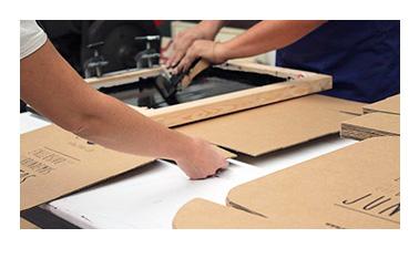 Artboxes servicios diseño y packaging en cartón