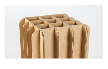 Artboxes · Mobiliario de cartón Zaragoza