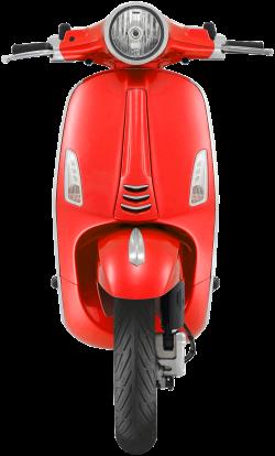 photocall cartón moto roja