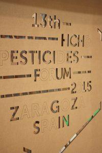 arquitectura efímera cartón