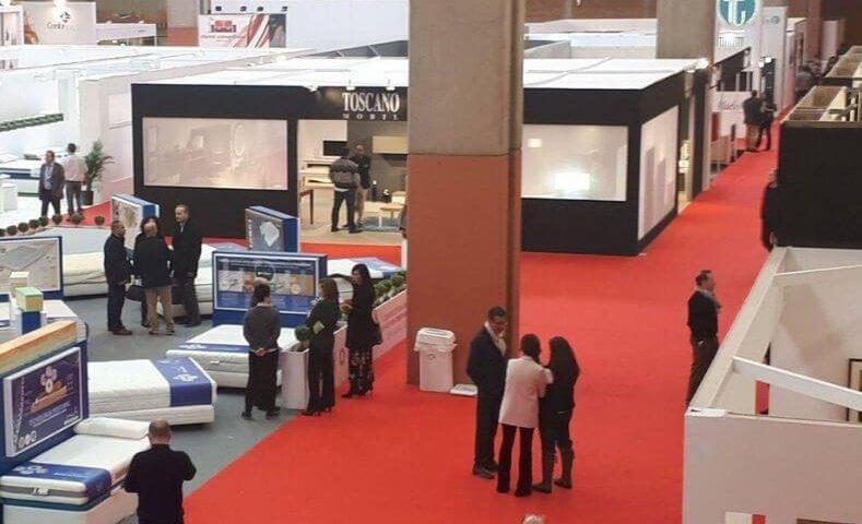 Feria del Mueble 2020 de Zaragoza