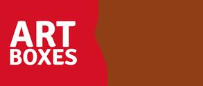Logotipo artboxes