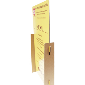 separador cartón bar lat